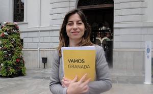 Vamos Granada propone crear una empresa municipal de energía para crear empleo y luchar contra el cambio climático