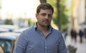 MásGranada presenta a su candidato para la alcaldía de Granada: Pablo Fernández