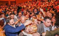 Los ausentes de la campaña en Granada