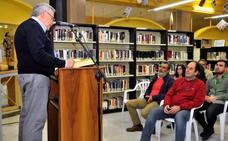 Pistoletazo de salida para las citas culturales de la 'Fiesta del Libro' en Linares