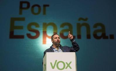 Vox declina participar en los debates de Canal Sur TV