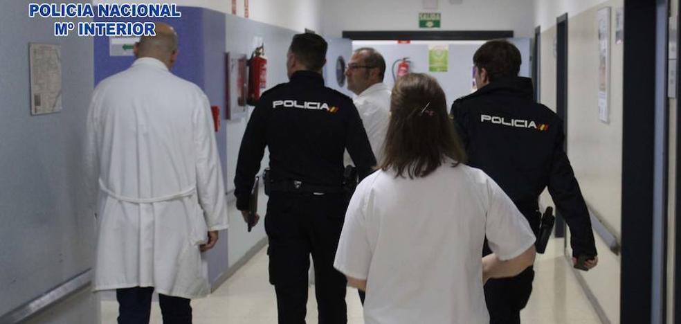 La Policía entra en Torrecárdenas para evitar las agresiones