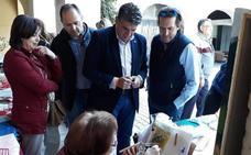 Los diez de Ciudadanos al Ayuntamiento de Almería