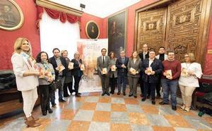 El programa del XVI Festival Internacional de Poesía de Granada, al completo