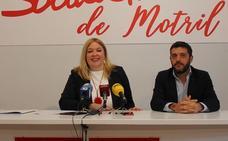 Almón promete continuar su proyecto para Motril apoyada en la experiencia del mandato