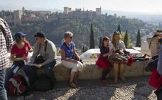 Granada será la imagen de España en las votaciones de Eurovisión