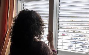Una granadina pide que se legalice la gestación subrogada tras vivir una odisea en Ucrania