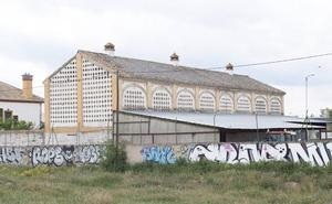 Un secadero mantiene paralizado el desarrollo del 'paraíso industrial'