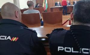Condenado a tres años de cárcel y multa de 3.240 euros por un incendio forestal en La Carolina