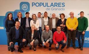 El PP presenta las 173 candidaturas a las elecciones municipales