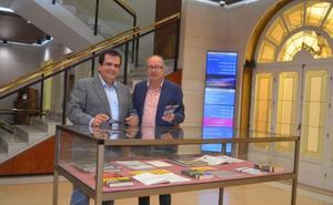La Biblioteca de Diputación celebra el Día del Libro con obras de gastronomía
