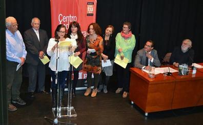 Homenaje a Alcántara del Centro Andaluz de las Letras de Granada