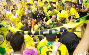 La Federación saca a la venta más abonos para la final four de la Copa del Rey de fútbol sala