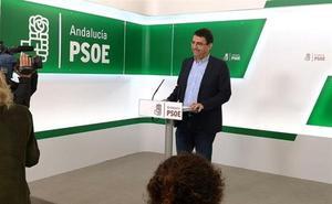 PSOE y Adelante Andalucía acusan a la Junta de gobernar «para una minoría de ricos»