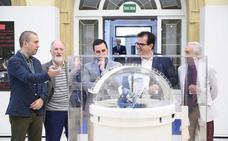 Arrancan hoy las Jornadas Astronómicas de Almería en el Apolo