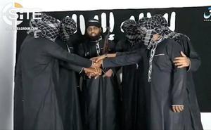 Un predicador tamil, protagonista del vídeo de Daesh que reivindica los atentados de Sri Lanka