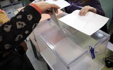 Partidos y candidatos en las principales localidades de Granada para las elecciones municipales
