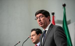 Marín acusa a Sánchez de «mentir» sobre la petición de datos a profesionales de la violencia de género