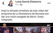 Un 'sketch' del programa La Resistencia sobre el barrio de Huerta Carrasco provoca indignación en Motril