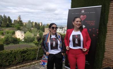 Marina Heredia pondrá voz y pasión a Lorca este verano en el Generalife