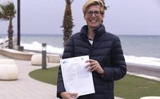 «La candidata del PP de Albuñol era yo, han hecho una cacicada»