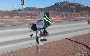 Llegan los 'radares cascada' de la DGT para cazar a los conductores más imprudentes
