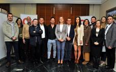 Ciudadanos Linares destaca su «ilusión» por hacer una «gestión eficaz»