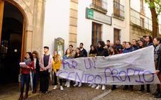 Nueve años desafinando con el Conservatorio Superior de Jaén