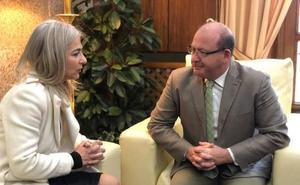 La Junta afirma que ya trabaja en el proyecto para Marroquíes Bajos