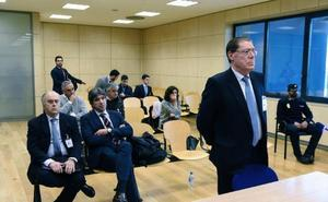 Cuatro años de cárcel al exjefe de Banco de Valencia por un fraude de casi 200 millones