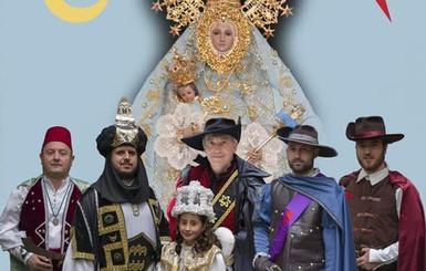 Todo lo que debes saber sobre la fiesta de Moros y Cristianos de este fin de semana