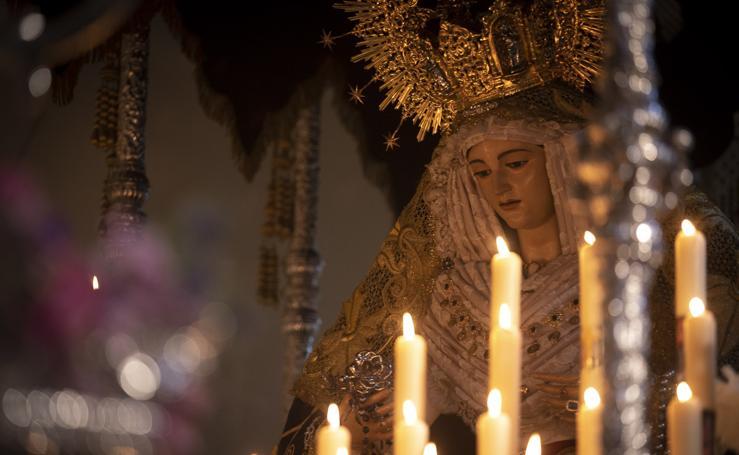 Las mejores imágenes de la Semana Santa de Motril