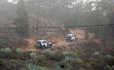 Viajan a Tenerife familiares del niño superviviente del crimen de Adeje