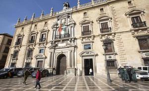 Juzgan a tres empresarios granadinos por un fraude de tres millones al Gobierno