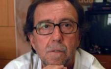 El periodista granadino Francisco Barajas presenta 'El aliento de Rocinante', su segunda novela