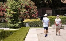 La Aemet pronostica un gran cambio del tiempo en Granada este fin de semana