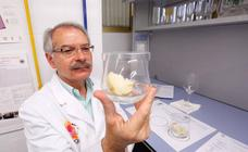 Así es el laboratorio de catas multidisciplinares de Granada