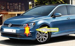 Nuevos detalles en la búsqueda del coche huido tras embestir a otro en Santa Fe