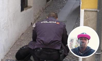 Uno de los detenidos por el homicidio de calle Elvira está acusado de otro apuñalamiento
