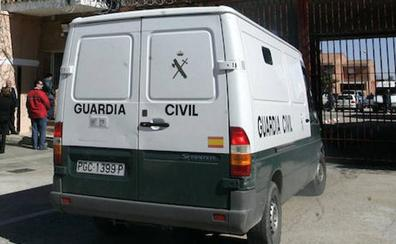 Detenidos un padre y su hijo por un 'chapucero' secuestro exprés en Toledo