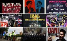 La agenda más completa de este fin de semana en Granada