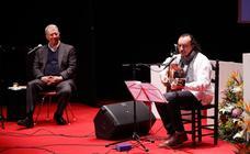 Darío Jaramillo, poeta colombiano galardonado con el Premio García Lorca