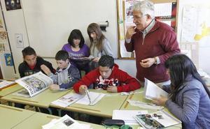 Una ley reconocerá la autoridad del profesorado en Andalucía