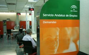 El paro desciende en Almería siete puntos en el último año