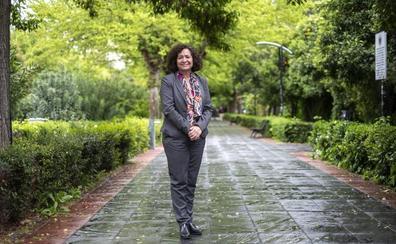 Pilar Aranda: «Granada debe cuidar más a los universitarios»