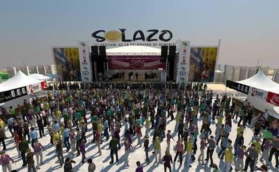 El 'Solazo Fest', el primer Festival de la Primavera en Almería