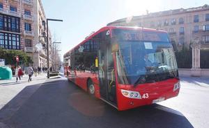 Los transbordos han caído a la mitad con la reordenación de las líneas de autobús