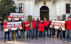 Los conductores de Alhambra Bus retomarán las movilizaciones si no mejoran sus condiciones laborales