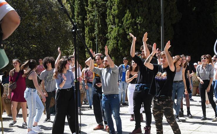 Música en Los Córdova, despegue de 'En Órbita'