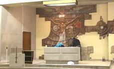Inversores chinos compran una iglesia para montar un bazar